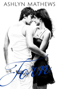 Torn (Dare You Book 2)