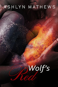 wolf's red200x300